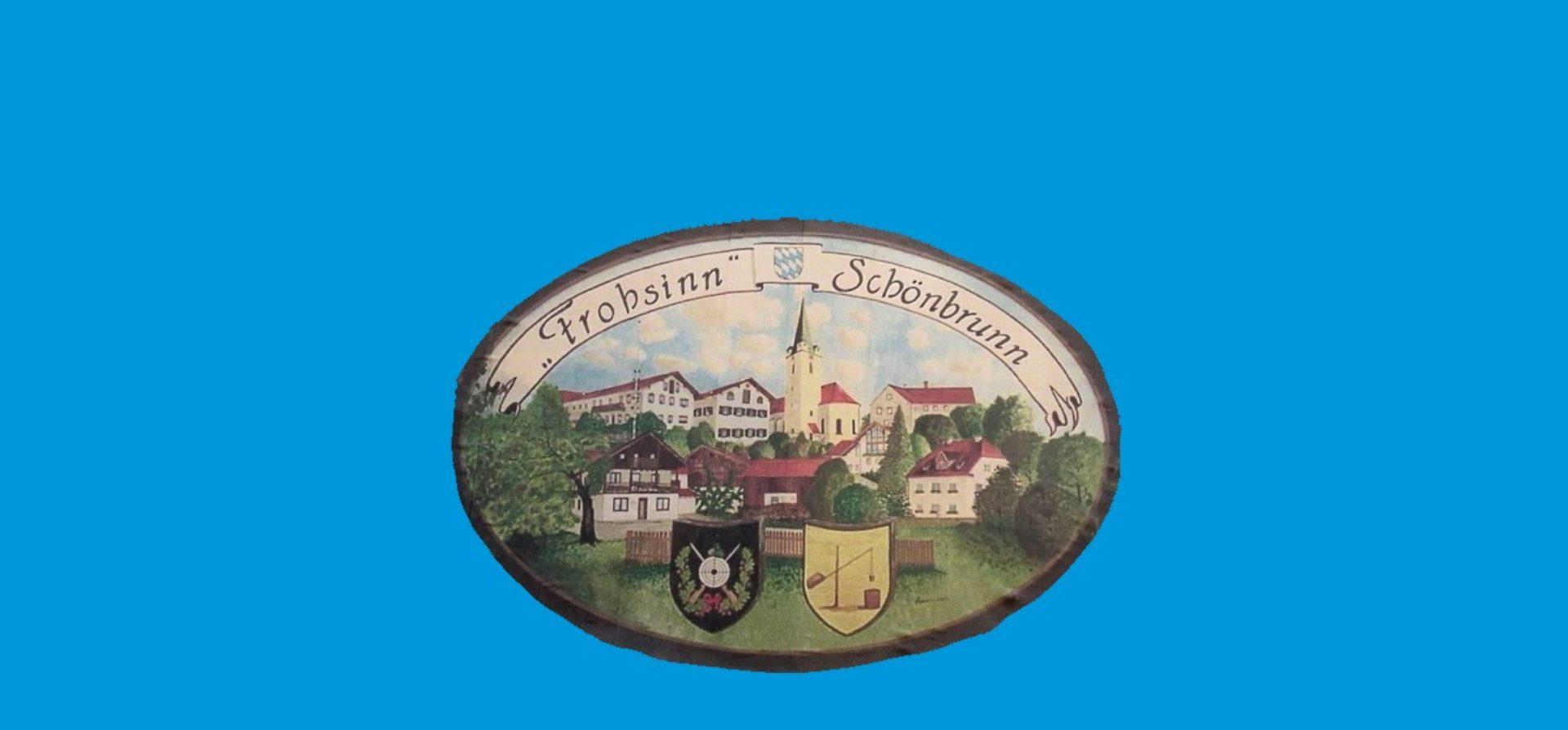 """""""Frohsinn"""" Schönbrunn"""